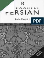 Colloquial Persian 1.pdf