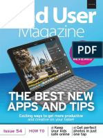 iPad.user.Magazine. .April.2019