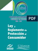 Ley_reglamento de Proteccion Al Consumidor