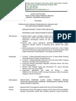 (3)1.2.1.4 SK Pemilik Tentang Penunjukan Sebagai Penannggung Jawab Klinik_ Ijazah