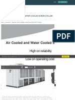 Blue Star Chiller Air & Water Cooled Screw Chiller R22 DX Manual - [PDF Document].pdf