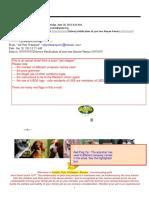 Sample scammer