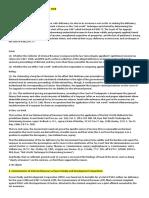 Tax II (Digest) PDF