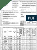 ВА 39001А-080 ТБ1 Quality Table
