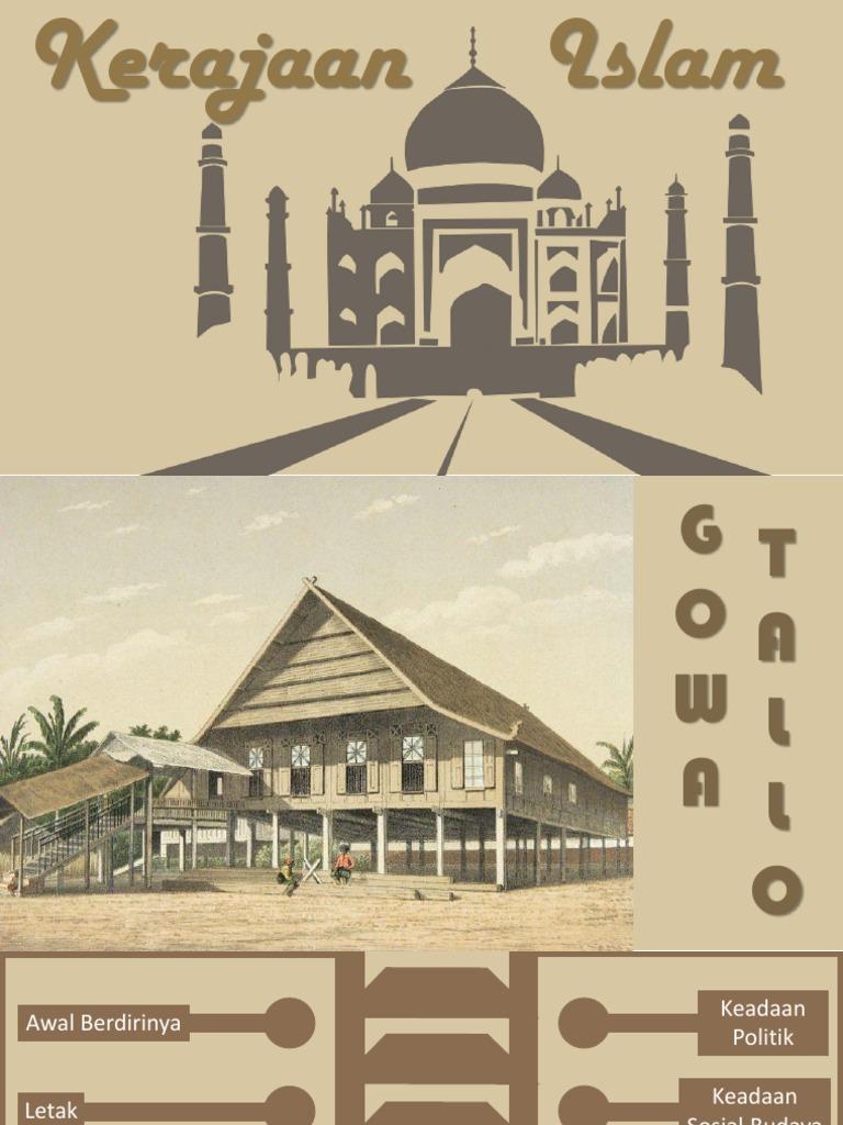 Gowa Tallo