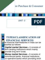 Financial Services Unit-2