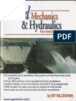 Fluid Mechanics and Hydraulics (Gillesania)-Part 1