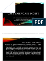 How to Digest a Case.pdf
