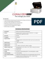 Coralyzer Mini