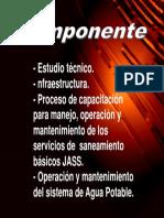 CMPONENTES