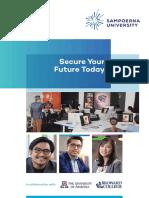 SU Brochure 2019