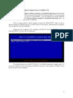 Installing VMware vSphere Hypervisor 6.7