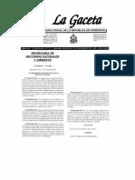 AcuerdoNo.907-2002Reglamento SAO