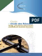 Guide  des travaux en  polythéléne