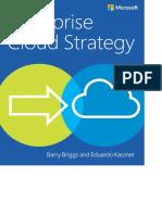 Enterprise Cloud Strategy PDF