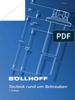 Boellhoff Technik rund um Schrauben