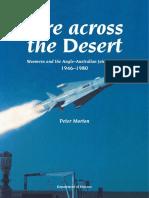 Fire Across the Desert HR