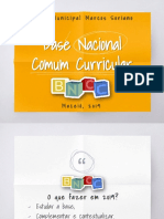 slides resumo da BNCC