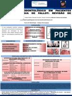 PAINEL TETRALOGIA DE FALLOT