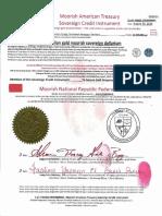 MACN-CR000000001_Moorish America Treasury Sovereign Credit - Negotiable Instrument