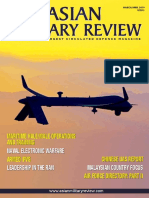 Asian Military Review 2019-03