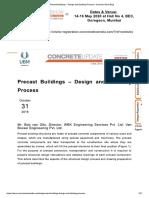 Precast Buildings – Design and Detailing Process _ Concrete Show Blog