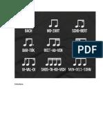 compositores estrutura