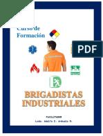 MANUAL INTEGRAL Formación de Brigadas