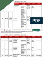 1806_Clinici Partenere REGINA MARIA_Mai 2018