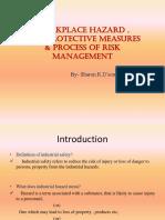 hazard and risk management_sarika mam.pptx