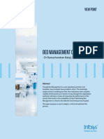 Hospital Bed Management