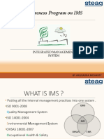 IMS Document