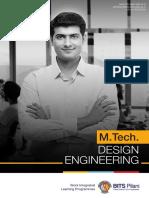 M.Tech Design Engineering.pdf