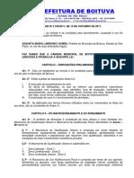 Lei 2169-2011 - Lpous[1] Distribuição