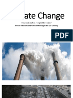PPT 10 Climate Change