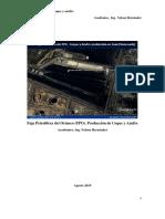 Faja Petrolifera Del Orinoco (FPO). Produccion de Coque y Azufre