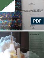 Uma História Da Ciência - Introdução