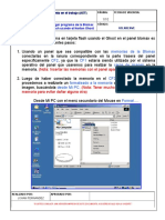 AET- R5ENVL1SO EM Carga de Imagen en Tarjeta Flash