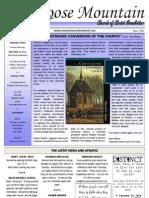 Volume 8, Issue 9, July 11, 2010