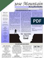 Volume 8, Issue 10, July 18, 2010