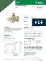FLQ Series Datasheet