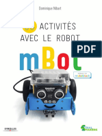 36 activites Mbot