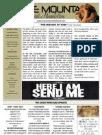 Volume 9, Issue 1, August 8, 2010
