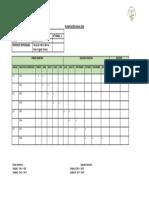 Planificación Anual 2019 5basico