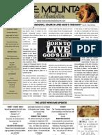 Volume 9, Issue 2, August 16, 2010