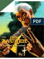 Don Zauker - Inferno e Paradiso