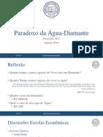 Paradoxo Da Água - Diamante (1)