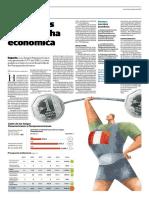 Los Juegos en La Cancha Económica
