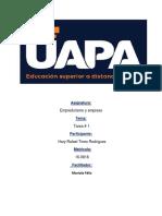 tarea I de Empredurismo y empresa.pdf
