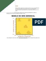 Modelo de Grid Gerencial